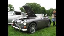 Austin-Healey 3000 BJ8 MK III