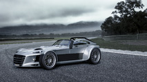 Donkervoort D8 GTO-RS revealed as most extreme variant yet