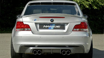 HARTGE Aero Kit for BMW 1 Series (E82 / E88) Coupé and Cabrio
