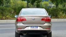 2013 Volkswagen Bora