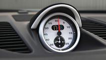 Porsche 911 Carrera S Convertible by Gemballa showcased in videos