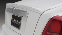 Rolls Royce Ghost by Wald International - low res - 17.12.2012
