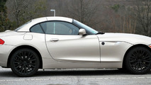 2010 BMW Z4 Photographed on U.S. Soil