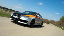 No Audi RS6 imports for North America