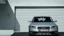 Audi A4 allroad quattro in Depth