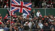 Silverstone 'very close' to British GP deal