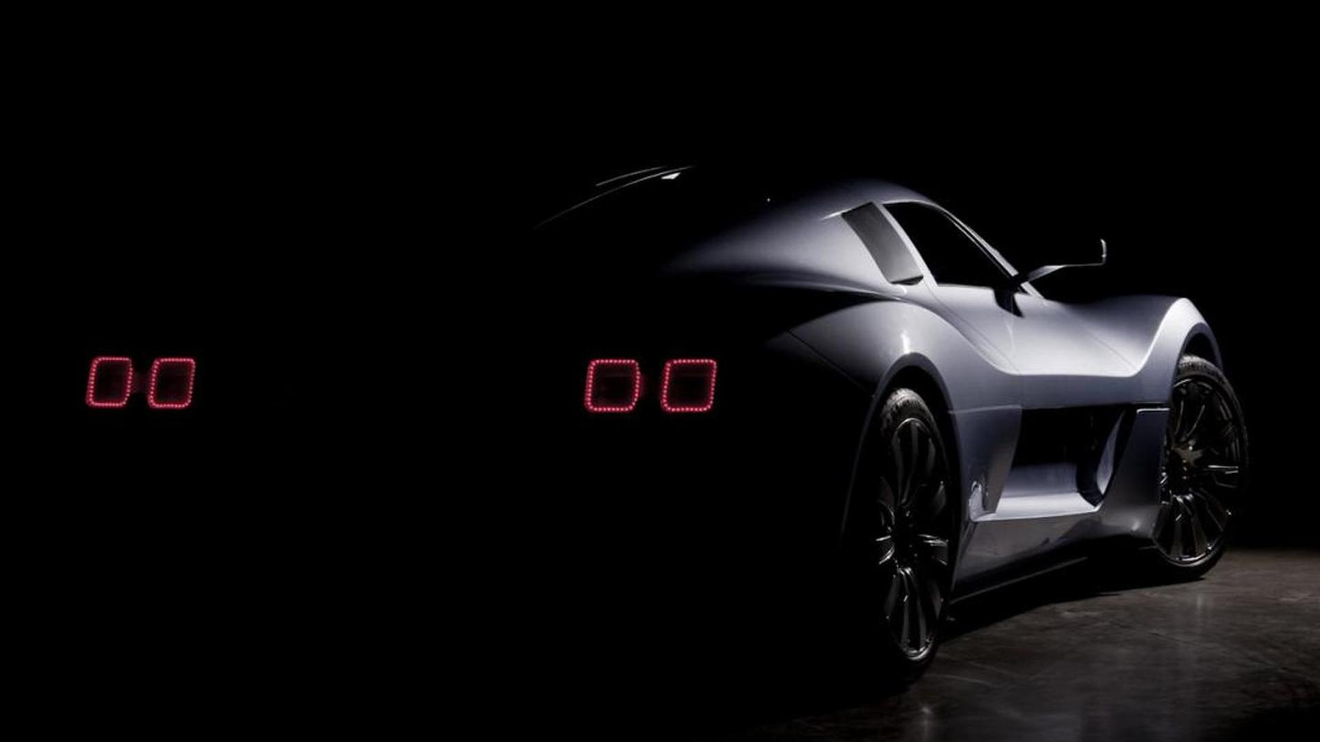 Gumpert Tornante teased again?