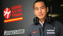 Yamamoto to keep HRT seat for rest of 2010