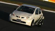 Toyota Aygo GRMN FR Hot Hatch Concept, Tokyo Auto Salon, 640, 15.01.2010