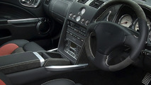 Project Kahn Shows Custom Interior for Aston Martin Vanquish S