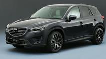 Tuned Mazda CX-5 for Tokyo Auto Salon