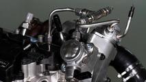 Volvo unveils 450 bhp four-cylinder 2.0-liter engine [video]