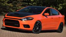 Dodge Viper ACR concept unveiled for SEMA