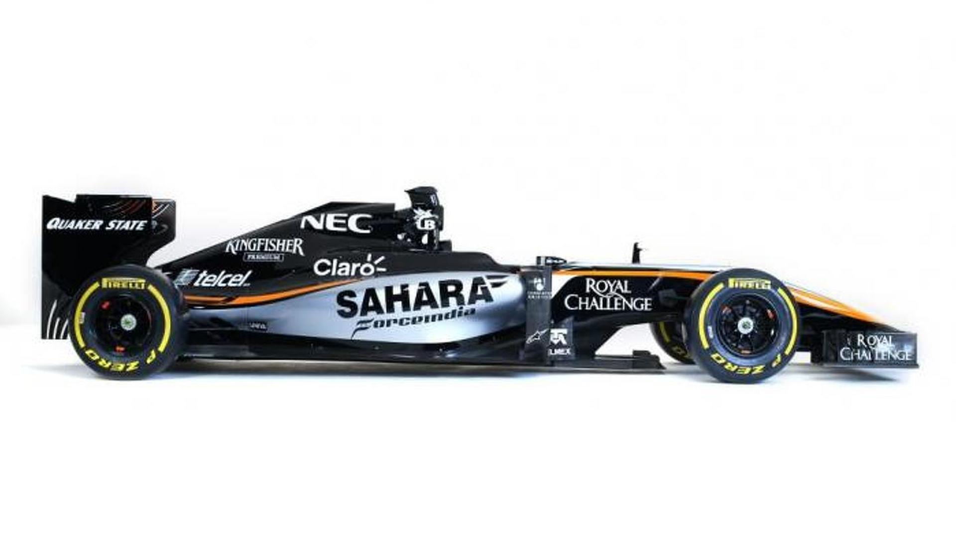 Force India may miss Melbourne opener - report