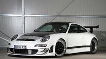 Porsche 911 997 by Ingo Noak Tuning