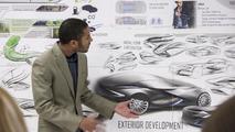 2030 Buick contest - Justin Salmon