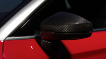 Custom Audi S3 Cabrio at Wörthersee