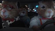 Kia hamsters return for comical Soul EV commercial [video]