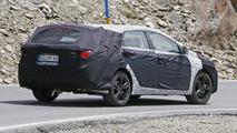 2015 Hyundai i40 Tourer spy photo
