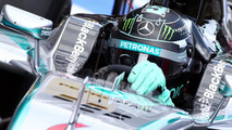Rosberg opposed to 'extreme' F1 proposals