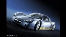 Opel Eco Speedster Concept
