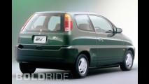 Honda EV Plus