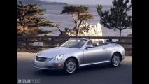 Lexus SC 430 Pebble Beach Edition