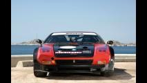 De Tomaso Pantera Group 4 Competition Coupe