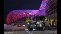 Mercedes-Benz G55 AMG Edition 79