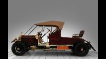 Rolls-Royce 20/25 Balloon Car Sports Roadster