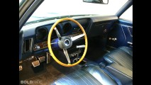 Pontiac GTO Judge