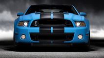 Ford Shelby GT500 Convertible coming to Detroit - report