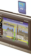 Clarion Introduces New 3D Portable Navigation Unit (UK)