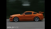 GeigerCars Ford Mustang GT 520