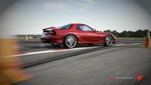 Mazda RX-7 Spirit R