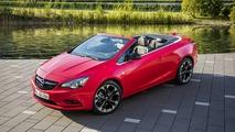 Opel Cascada Supreme - Une nouvelle édition spéciale pour le Mondial de Paris