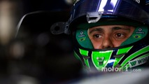 Felipe Massa column: Why I'm retiring from Formula 1