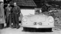 Porsche No 1 Gmund