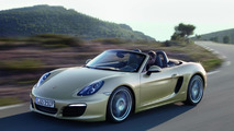Porsche 550 Spyder pushed back to 2017, won't be based on the VW Bluesport - report