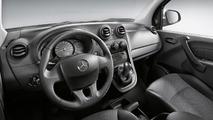 2014 Mercedes-Benz Citan first photos 16.04.2012