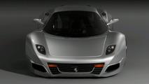 Ferrari F250 Concept
