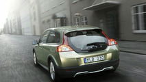 Volvo C30 1.6D DRIVe Efficiency