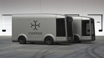Charge EV truck