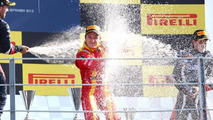 GP2 champion's sponsor says F1 system 'sick'