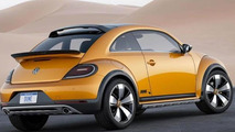 Volkswagen Dune concept could be headed for production - report