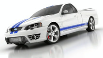 Ford FPV GT Cobra (AU)