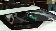 Saab Aero X Concept World Premiere
