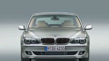 BMW 7 Series 2006 facelift