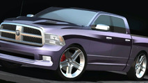Dodge Ram Mopar Street Package to Show At SEMA 2008