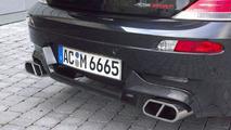 AC Schnitzer ACS6 Sport based on BMW M6